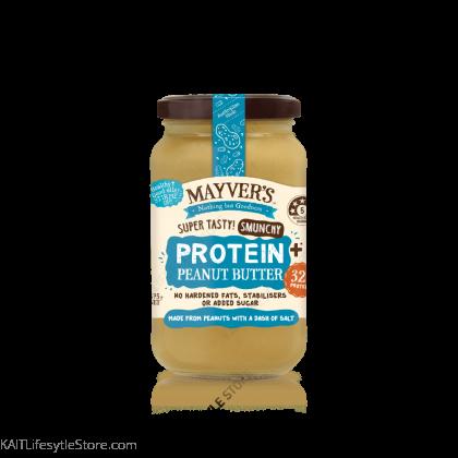 MAYVER'S Peanut Butter Protein Plus 375g