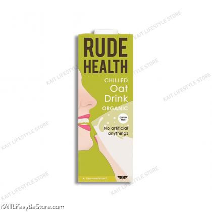 RUDE HEALTH Organic Milk Drink (1L)