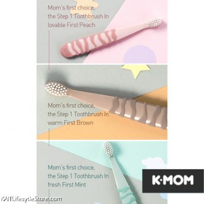 K-MOM Kids Brush