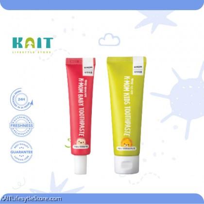 K-MOM Baby & Kids Toothpaste (30g & 50g)