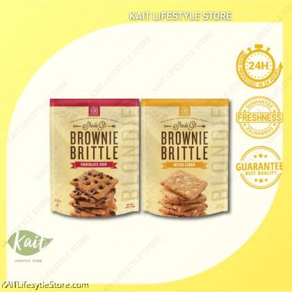SHEILA G's Brownie Brittle Blondies 5oz