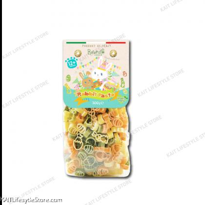 BRUNO CHOICE Organic Pasta (200g) [10-12m+]