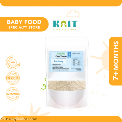 KLYNNFOOD Food Powder 15~25g (7m+)