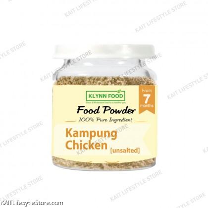 KLYNNFOOD Food Powder 25g (7m+)