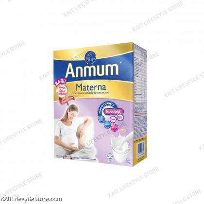 ANMUM Materna Premium Maternal Formula Milk Powder 650g