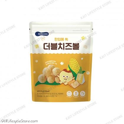 BEBECOOK Corn Ball (25g) [12months]