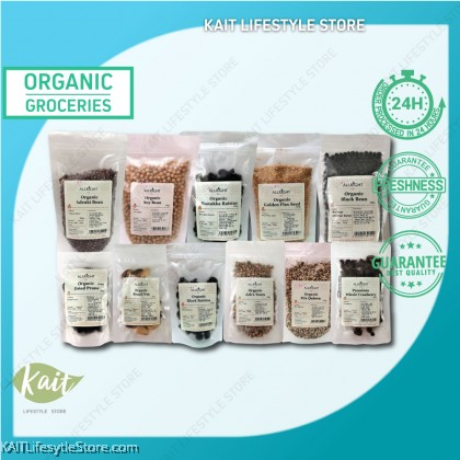 ALL RIGHT RM5 Organic & Natural Groceries