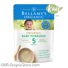 BELLAMY'S ORGANIC: Baby Porridge