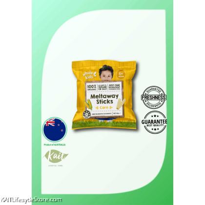 WHOLE KIDS Organic Puffs (10g) [6-9m+]