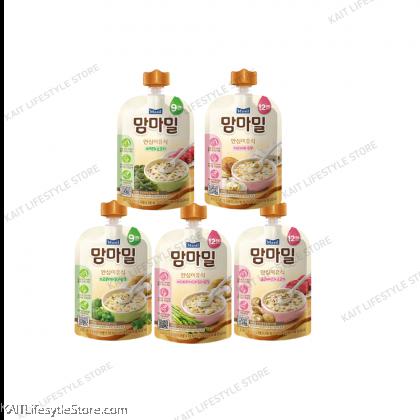 MAEIL Mamma Baby Porridge (100g) [9m~12m]