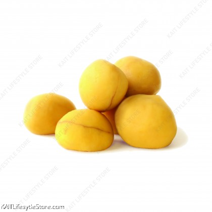 ECOMOM Sangol Chestnut (50g) [24m+]