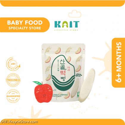 ECOMOM Sangol Organic Embryo Rice Chips 25g (6m+)