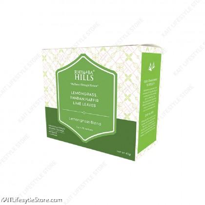 RHYMBA HILLS Tea 30~40g [HALAL]