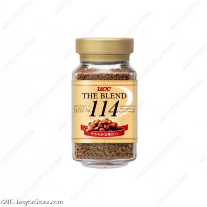 UCC The Blend Coffee 45g~100g