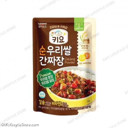 ILDONG Kiyo Kids Pure Sauce Powder 80g (24m+)