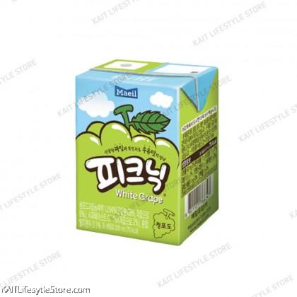 MAEIL Picnic Fruit Juice 200ml (12m+)