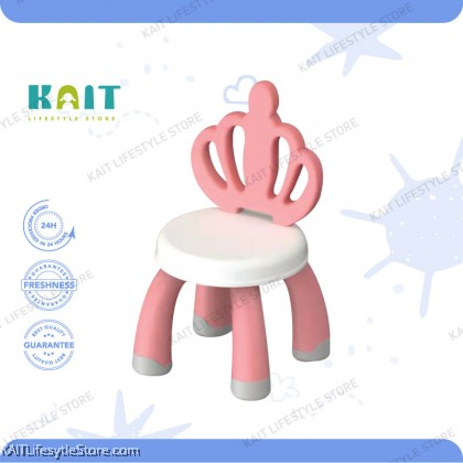 KAIT Majestic Crown Mini Stool