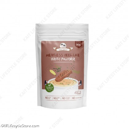 DOUBLE HAPPINESS Broth Powder 50g