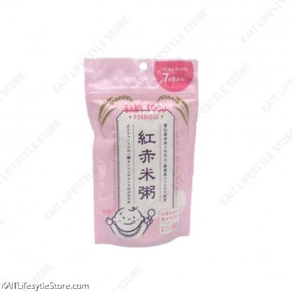 NANOHANA Japanese High Quality Baby Porridge 80g (5~7m+)