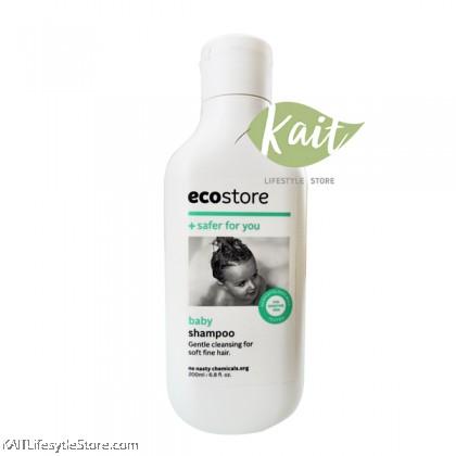 ECOSTORE Baby Shampoo