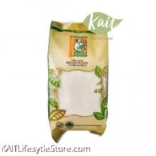 RADIANT Unbleached Bread Flour, Organic (1kg)