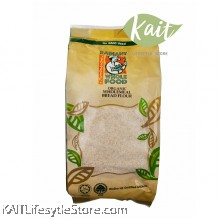 RADIANT Wholemeal Bread Flour, Organic (1kg)