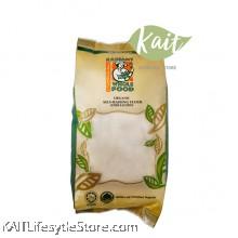 RADIANT Self-Raising Flour,unbleached, Organic (1kg)
