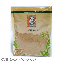 RADIANT Amaranth, Organic (500gm)