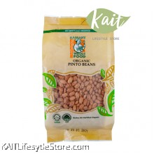 RADIANT Pinto Beans,Organic (500gm)