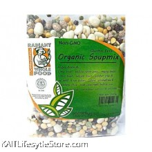 RADIANT Soup Mix, Organic (200gm)