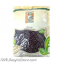 RADIANT Adzuki Beans, Organic (500gm)