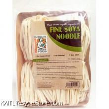 RADIANT Fine Soy Noodle,Organic (250gm)