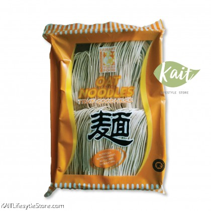 RADIANT Noodle Oat,Organic (250gm)