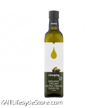 CLEARSPRING Extra Virgin Olive  oil,cold-press, Organic (500ml)