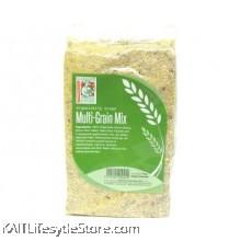 RADIANT Multigrain Rice Organic (1kg)