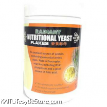 RADIANT Nutritional Yeast, mini flakes (100gm)