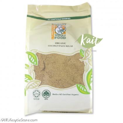 RADIANT Coconut Palm Sugar, Organic (500gm)