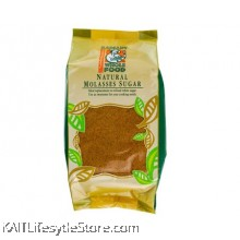 RADIANT Molasses Sugar,natural (1kg)