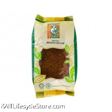 RADIANT Brown Sugar Organic (1kg)