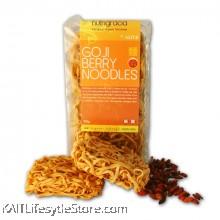 NUTRIGRACIA Goji Berry Noodles 300g