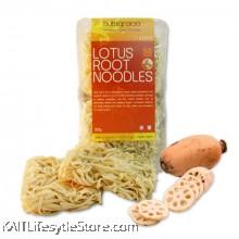 NUTRIGRACIA Lotus Root Noodles 300g