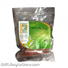 RADIANT Goji Berry,Organic (100gm)