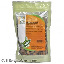 RADIANT Almond ,natural (200gm)