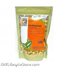 RADIANT Cashew Nut, natural (200gm)