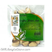 RADIANT Brazil Nut, Organic
