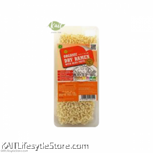 LOHAS: Organic Ten Grains Ramen 300gm