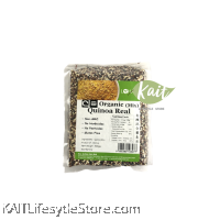 LOHAS: Organic Tri-Colour Quinoa 500gm