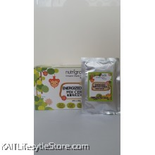 NUTRIGRACIA Energized Baby Mix Cereal (Single Sachet) 20g