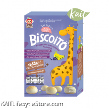 APPLE MONKEY Biscoito Blueberry Banana (40g) [12m]