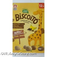 APPLE MONKEY Biscoito Carob Banana (40g)